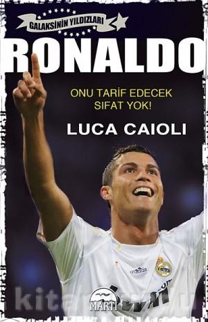 Ronaldo  Onu Tarif Edecek Sıfat Yok / Galaksinin Yıldızları