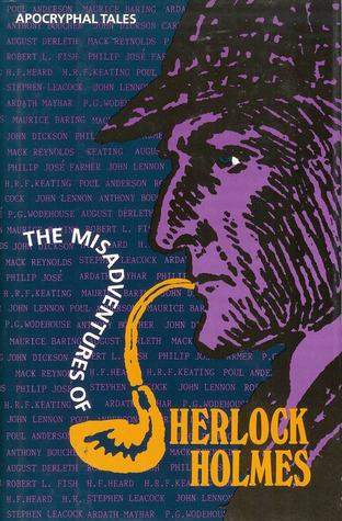 The Misadventures of Sherlock Holmes