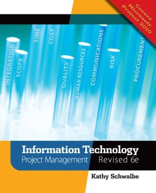 Information Technology Project Management, Revised, 6th Ed.
