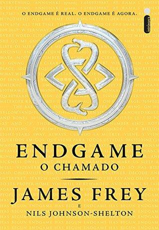 O Chamado by James Frey