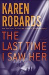 The Last Time I Saw Her (Dr. Charlotte Stone, #4)