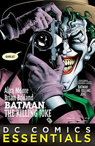 DC Essentials: Batman: The Killing Joke #1 (2014-) #1