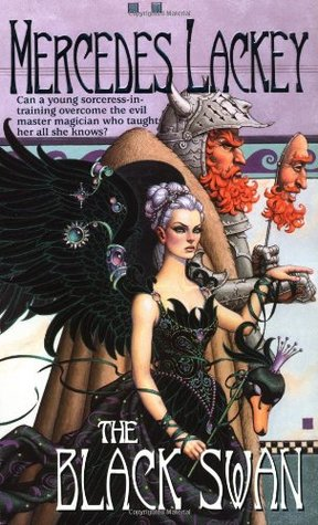 The Black Swan (Fairy Tales, #2)