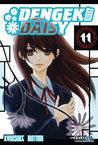 Dengeki Daisy #11 by Kyousuke Motomi