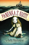 Panenka z kostí by Holly Black