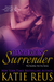 Dangerous Surrender (The Serafina: Sin City, #4)