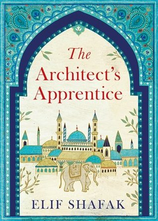 The architects apprentice goodreads giveaways