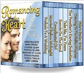 Romancing The Heart