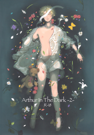 Arthur in the Dark, Volume Two