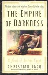 The Empire of Darkness (Queen of Freedom, #1)