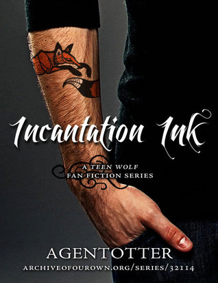 Incantation Ink (Incantation Ink, #1-4)
