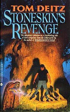 Stoneskin's Revenge (David Sullivan, #5)