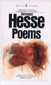 Poems by Hermann Hesse