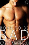 Born to be Bad (International Bad Boys, #3; The Russian Billionaires #2)