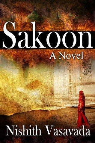 Sakoon by Nishith Vasavada