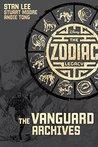 The Zodiac Legacy...