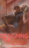 Designing the Love (The Griffin Brothers, #5)