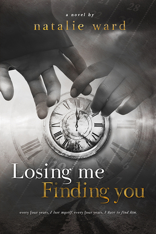 Ebook Losing Me Finding You by Natalie Ward TXT!