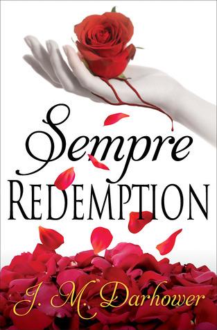 Sempre: Redemption (Sempre, #2)