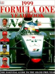 The Formula One Yearbook 1999