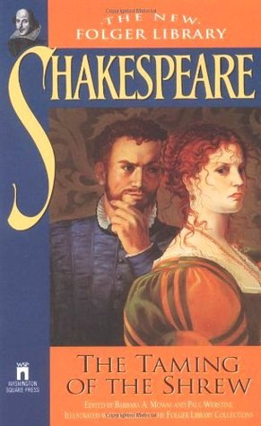 Image result for the taming of the shrew book
