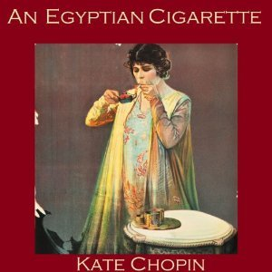 The Egyptian Cigarette