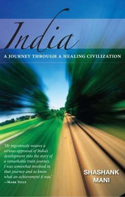 India: A Journey through a Healing Civilization (PDF