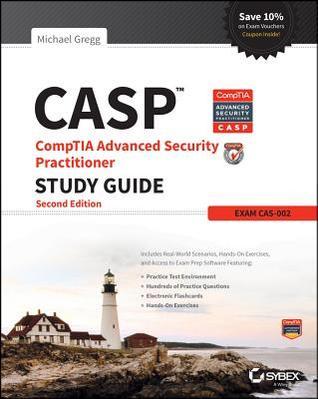 CompTIA CASP Tools Training - Practise CASP Prep