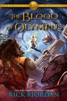 Download The Blood of Olympus (Thorndike Press Large Print Literacy Bridge Series)