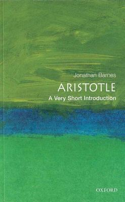 Aristotle: A Very Short Introduction(Very Short Introductions 32)
