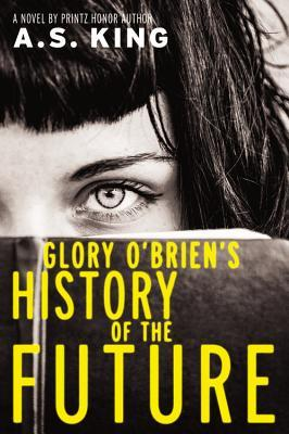 Glory O'Brien's History of the Future