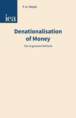 Denationalisation of Money