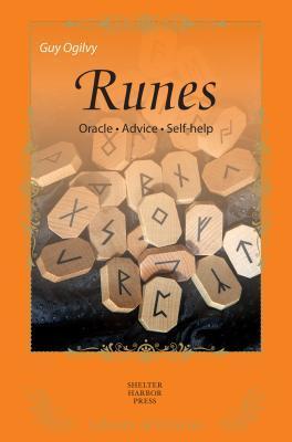Runes: The Alphabet of the Gods