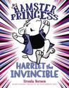 Harriet the Invincible by Ursula Vernon