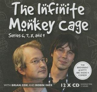 The Infinite Monkey Cage, Series 6, 7, 8, and 9