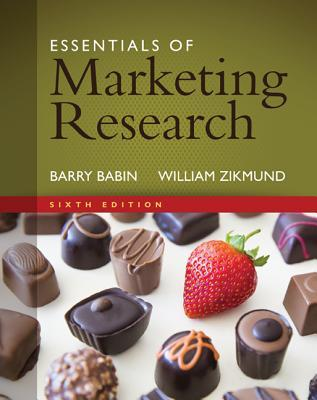 Essentials of Marketing Research [with Qualtrics 1-Term Access Code]
