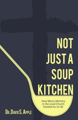 Not Just a Soup Kitchen