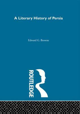 Download and Read online A Literary History of Persia books