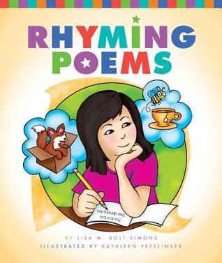 Rhyming Poems por Lisa M. Simons PDF FB2