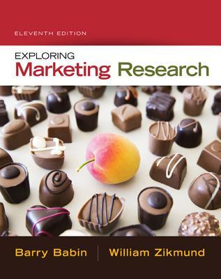 Exploring Marketing Research [with Qualtrics Access Code]