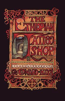 Ethiopian Tattoo Shop