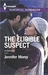 The Eligible Suspect by Jennifer Morey