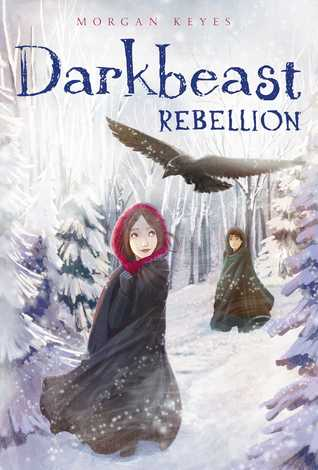 Darkbeast Rebellion(Darkbeast 2)