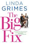 The Big Fix (Ciel Halligan, #3)