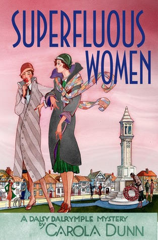 Superfluous Women (Daisy Dalrymple, #22)