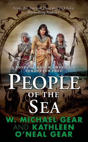 People of the Sea by W. Michael Gear