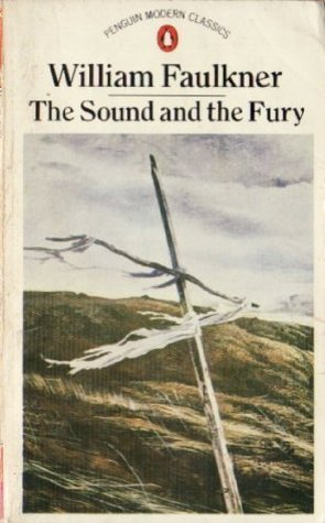 an analysis of william faulkners the sound and the fury The sound and the fury is a novel written by the american author william faulknerit employs a number of narrative styles, including stream of consciousnesspublished in 1929, the sound and the fury was faulkner's fourth novel, and.