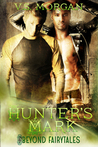 Hunter's Mark by V.S. Morgan