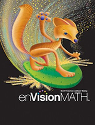 Envisionmath, Grade 6