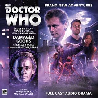 Doctor Who: Damaged Goods